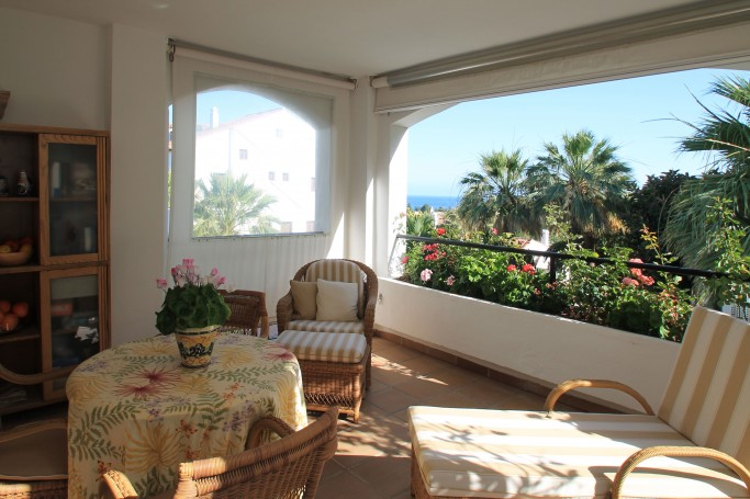 Apartment, ref: 965 for sale in Señorio de Marbella, Marbella Golden Mile