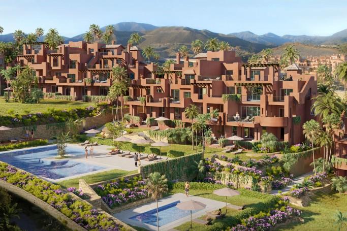 Apartamento, ref: 905 en venta en La Cerquilla, Marbella Oeste