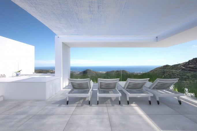 Apartamento, ref: 979 en venta en Ojén Road, Marbella Este