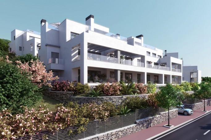 Apartment, ref: 22 for sale in Marbella mountain side, Marbella East
