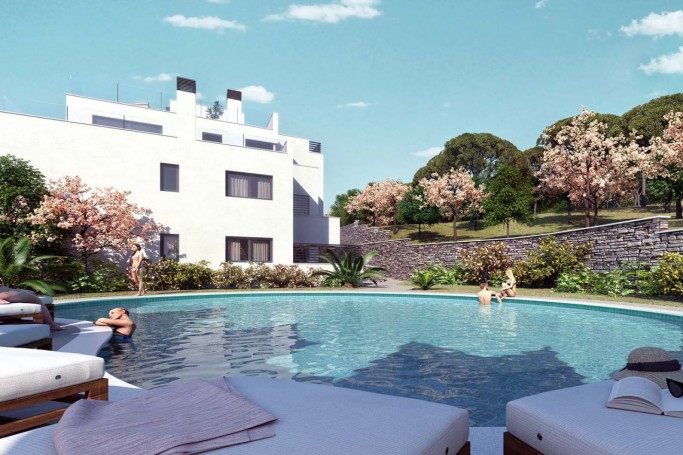 Apartment, ref: 25 for sale in Marbella mountain side, Marbella East