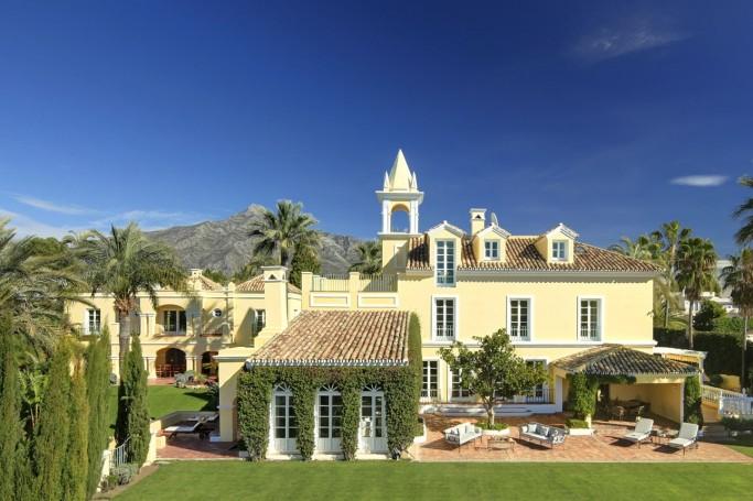 Villa, ref: 20 for sale in Aloha, Marbella West