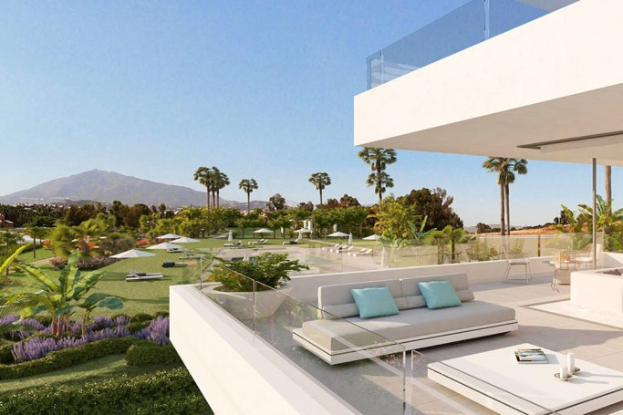 Apartment, ref: 49 for sale in Atalaya Alta, Marbella West
