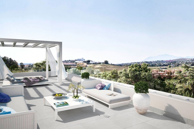 Apartment, ref: 50 for sale in Atalaya Alta, Marbella West