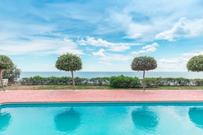 Villa, ref: 78 for sale in Benamara, Marbella West