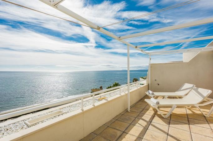 Apartment, ref: 484 for sale in Los Granados Playa, New Golden Mile
