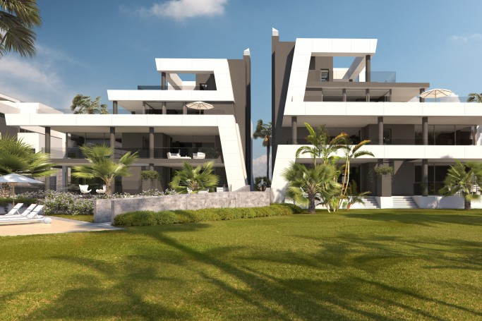 Apartment, ref: 133 for sale in Cabopino, Marbella East
