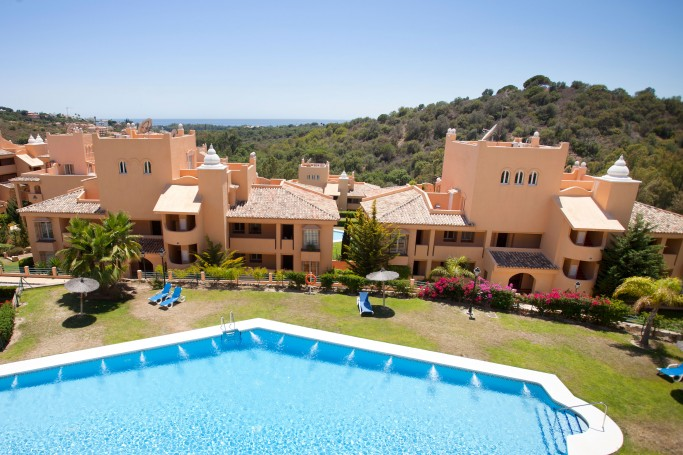 Apartment, ref: 256 for sale in Elviria, Marbella East