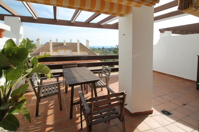 Apartment, ref: 154 for sale in Coto Real, Marbella Golden Mile