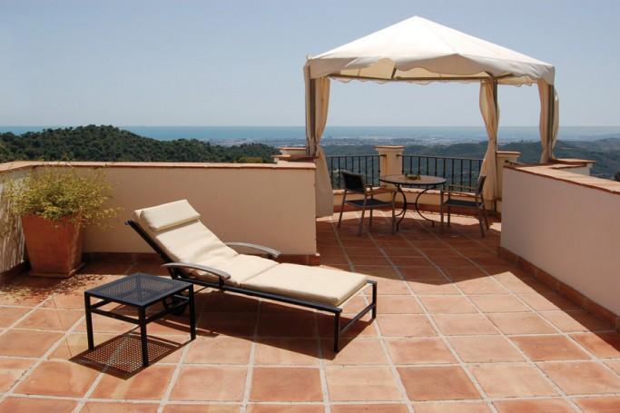 Villa, ref: 183 for sale in Sierra Blanca Country Club, Marbella Green Mile
