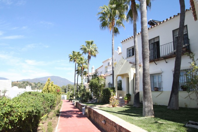 Townhouse, ref: 193 for sale in Istán Road, Marbella Green Mile