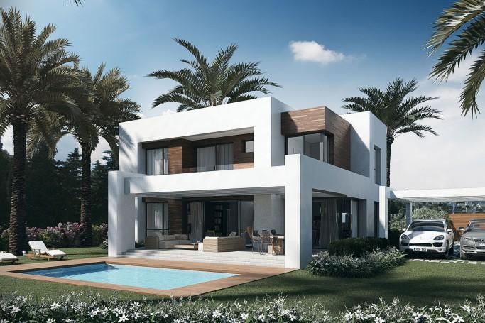 Villa, ref: 227 for sale in El Campanario, Marbella West