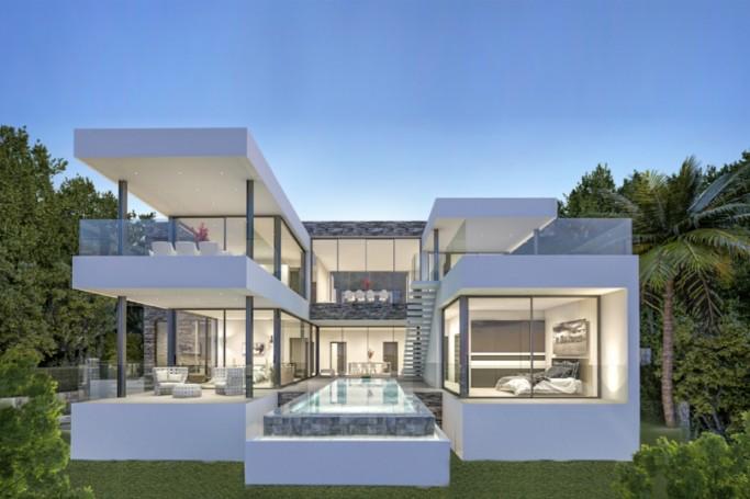Villa, ref: 273 for sale in Monte Mayor Golf, Marbella West