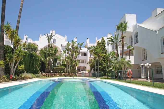 Apartment, ref: 864 for sale in Nagüeles, Marbella Golden Mile