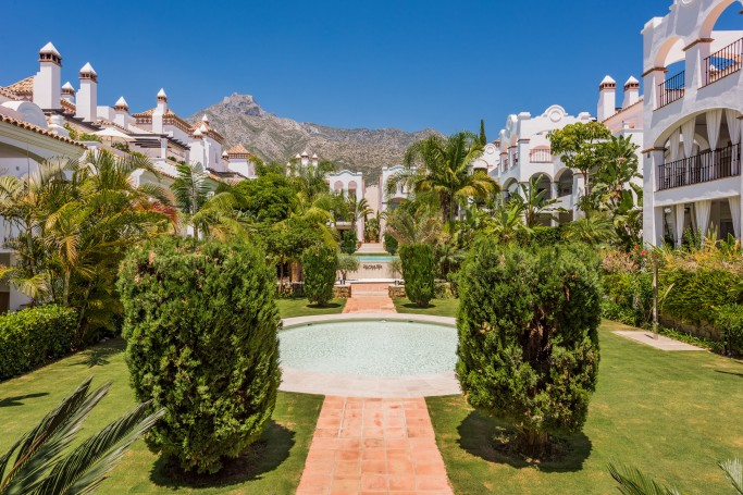 Apartment, ref: 88 for sale in Sierra Blanca, Marbella Golden Mile