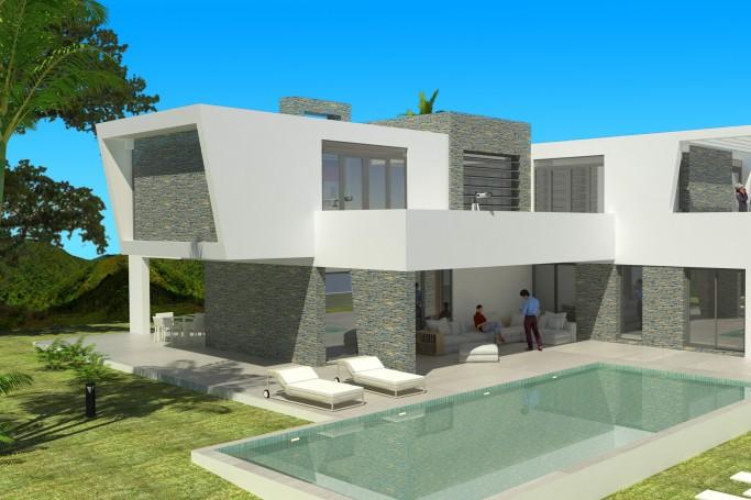 Villa, ref: 325 for sale in Monte Biarritz, Marbella West