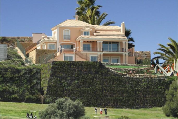 Villa, ref: 329 for sale in La Alqueria, Marbella West