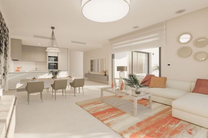 Apartamento, ref: 366 en venta en El Campanario, Marbella Oeste