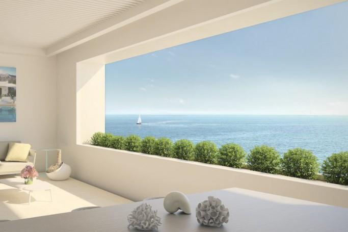 Apartment, ref: 385 for sale in Estepona beach, Marbella West