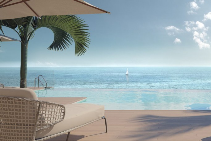 Apartment, ref: 386 for sale in Estepona beach, Marbella West