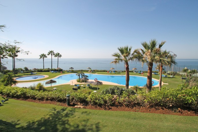 Apartment, ref: 387 for sale in Cabopino, Marbella East