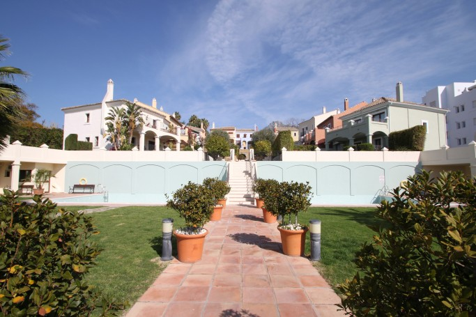 Townhouse, ref: 404 for sale in Marbelah Pueblo, Marbella Golden Mile