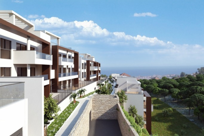 Apartment, ref: 414 for sale in La Quinta, Marbella West