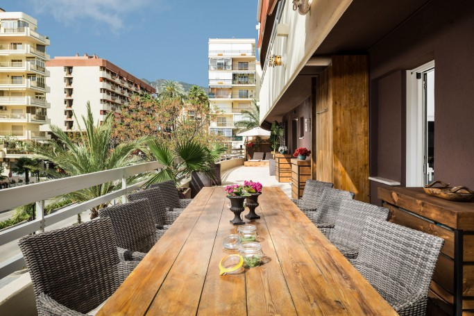 Apartment, ref: 94 for sale in Marbella centre, Marbella East