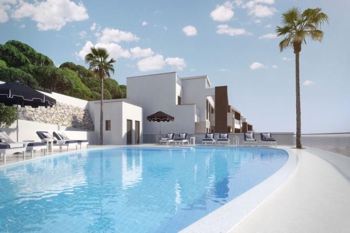 Apartment, ref: 412 for sale in La Quinta, Marbella West