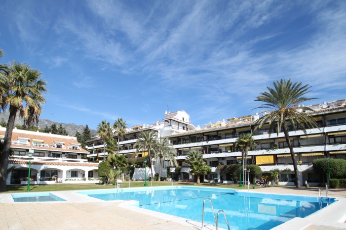 Apartment, ref: 432 for sale in La Carolina Park, Marbella Golden Mile