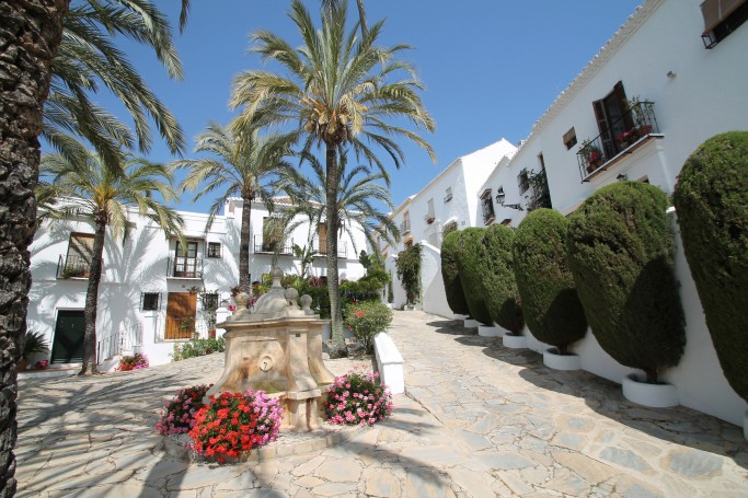 Townhouse, ref: 408 for sale in Lomas del Marbella Club, Marbella Golden Mile
