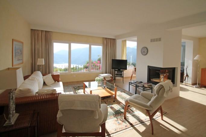 Villa, ref: 290 en venta en Istán Road, Marbella Milla Verde