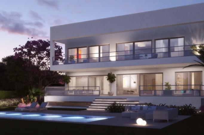 Villa, ref: 948 for sale in Guadalmina Baja, Marbella West