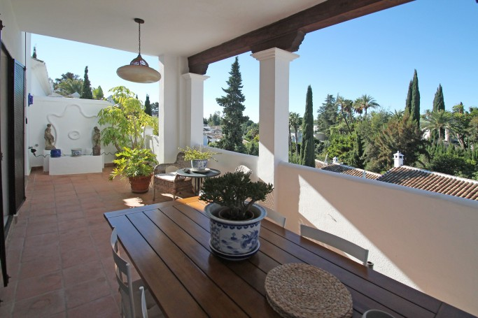 Apartment, ref: 480 for sale in Lomas Pueblo, Marbella Golden Mile