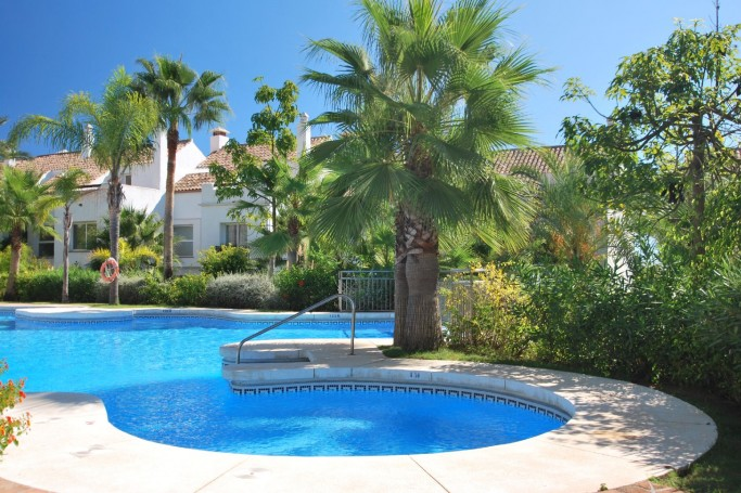 Townhouse, ref: 490 for sale in Altos de Salamanca, Marbella Golden Mile