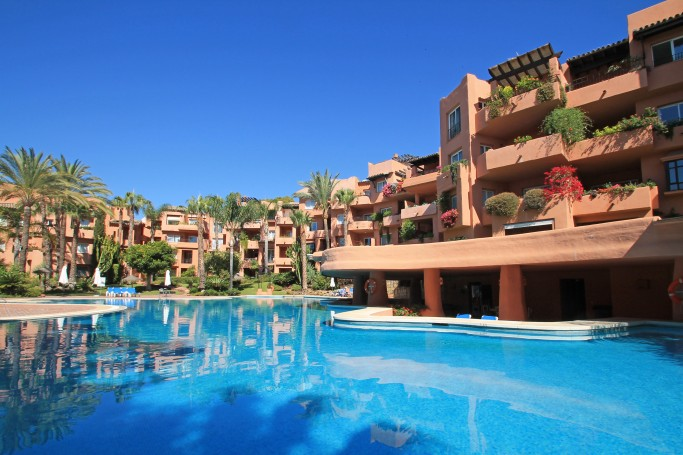 Apartment, ref: 457 for sale in Oasis de Marbella, Marbella Golden Mile