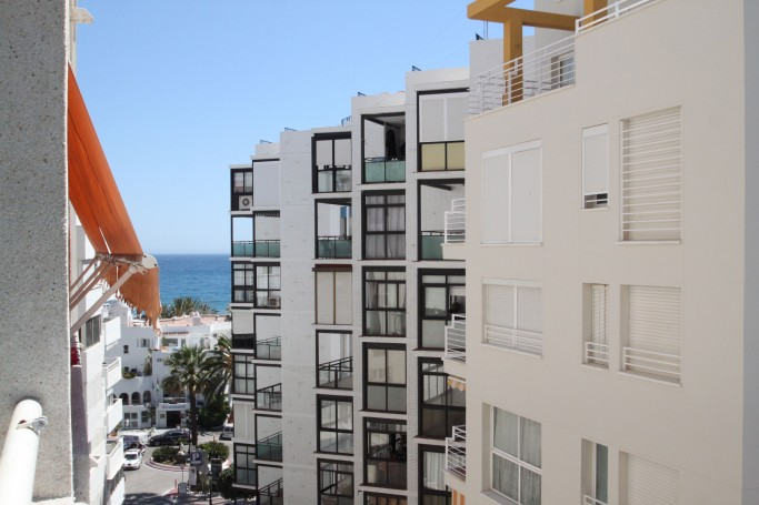 Apartment, ref: 502 for sale in Marbella beach, Marbella East