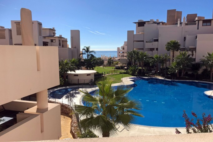 Apartment, ref: 608 for sale in Estepona beach, Marbella West