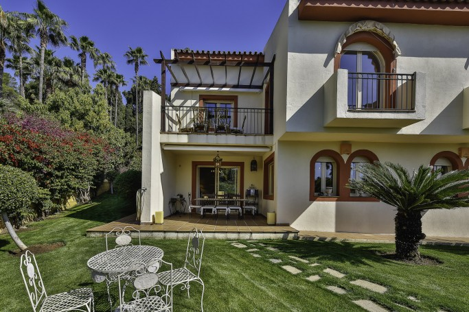 Townhouse, ref: 200 for sale in Hacienda Caballeros, Marbella Golden Mile