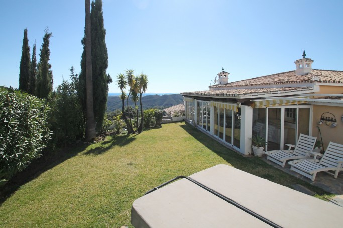 Villa, ref: 399 for sale in Istán Road, Marbella Green Mile