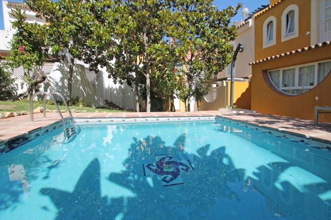 Townhouse, ref: 447 for sale in Rodeo Alto, Marbella West