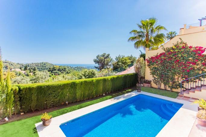 Villa, ref: 514 for sale in Sierra Blanca Country Club, Marbella Green Mile