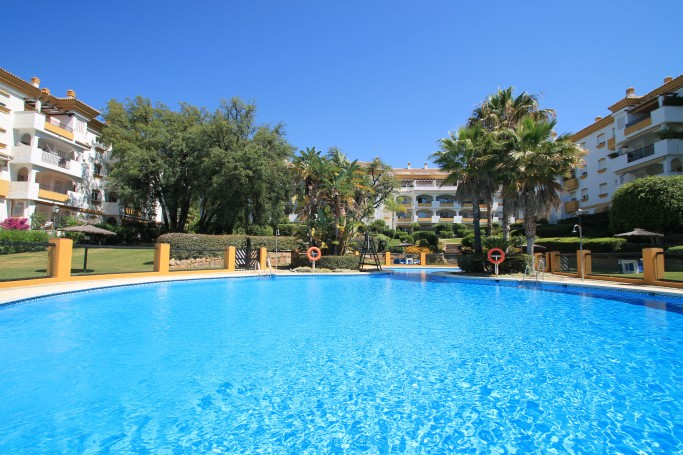 Apartment, ref: 516 for sale in Pinos de Nagüeles, Marbella Golden Mile