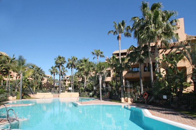 Apartment, ref: 537 for sale in San Pedro beach, Marbella West