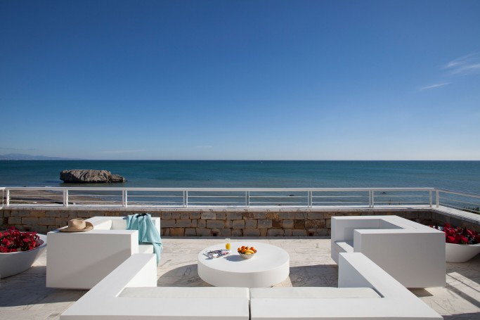 Apartment, ref: 566 for sale in Casares, Marbella West