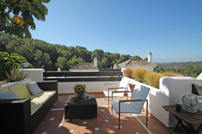 Townhouse, ref: 616 for sale in Istán Road, Marbella Green Mile