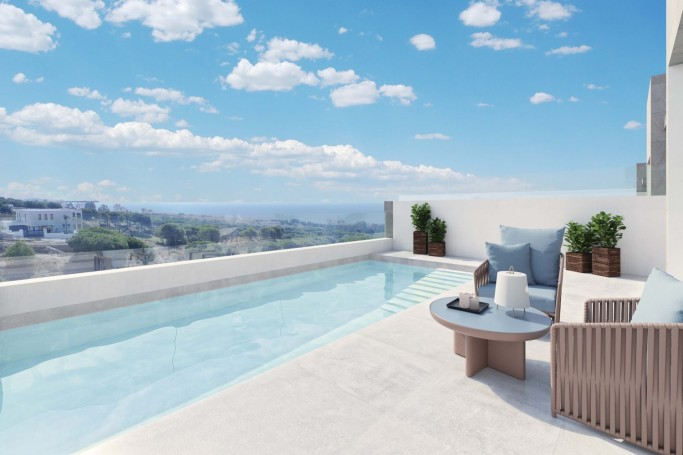 Townhouse, ref: 662 for sale in Cabopino, Marbella East
