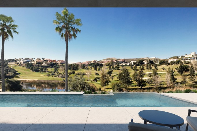 Villa, ref: 692 en venta en Nueva Atalaya, Marbella Oeste
