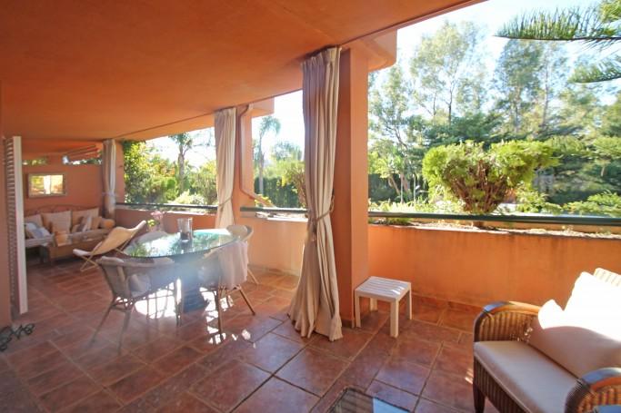 Apartment, ref: 83 for sale in Lomas de Puente Romano, Marbella Golden Mile