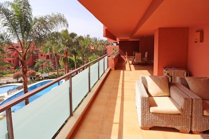 Apartment, ref: 779 for sale in Guadalmansa, New Golden Mile